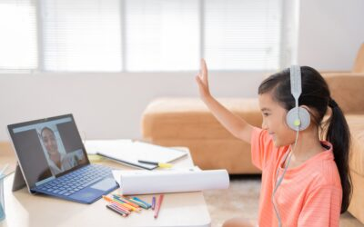 4 WAYS TO MAKE REMOTE SCHOOLING A REALITY
