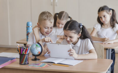 5 REASONS EVERY SCHOOL SHOULD CONSIDER MOVING TO THE CLOUD
