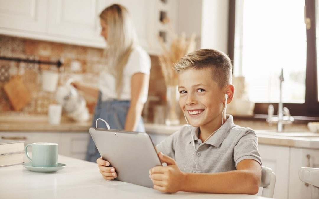 Top tips for being great at teaching remotely.