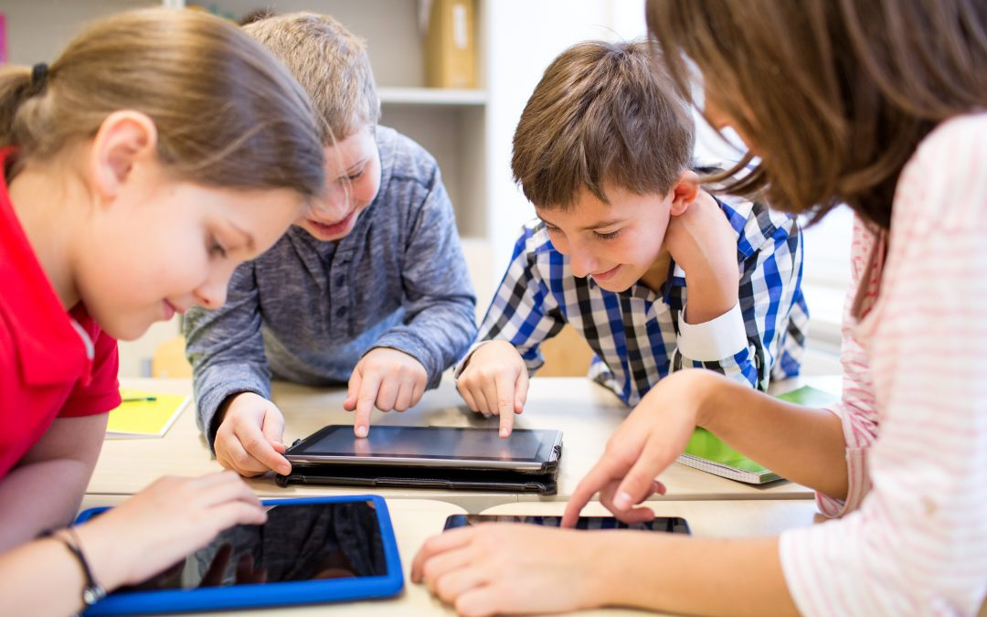 Top Ten Education Apps to make learning fun